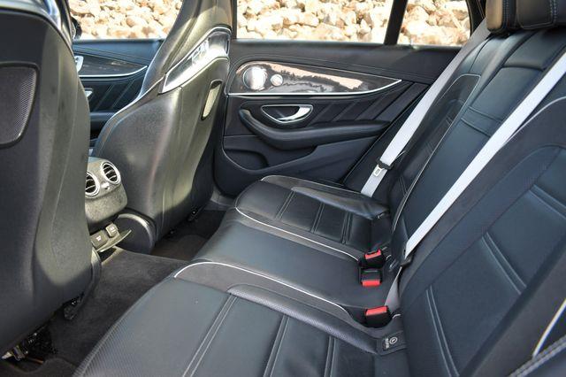 2018 Mercedes-Benz AMG E 63 S Wagon Naugatuck, Connecticut 16