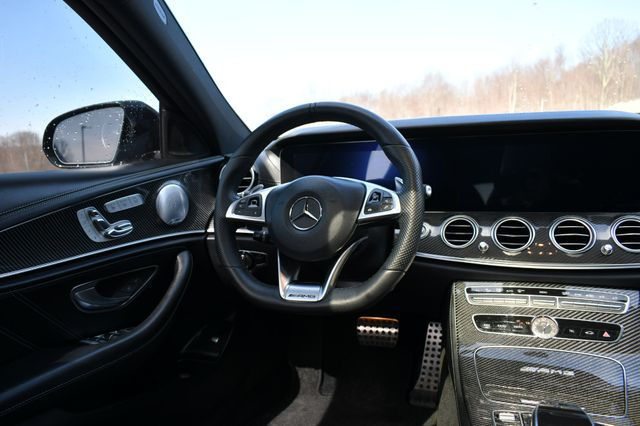 2018 Mercedes-Benz AMG E 63 S Wagon Naugatuck, Connecticut 18
