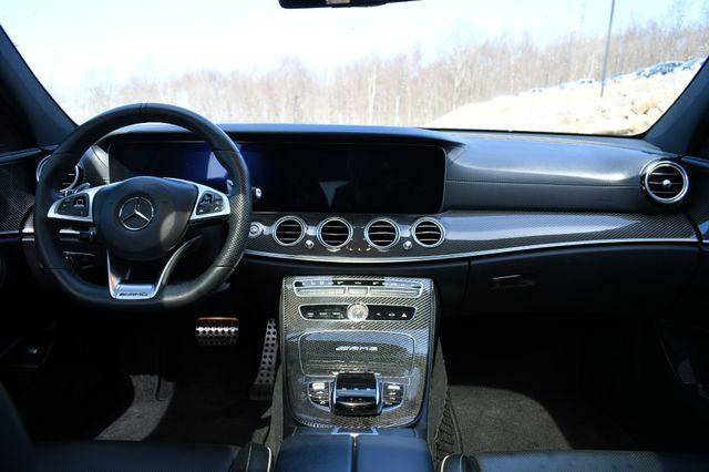 2018 Mercedes-Benz AMG E 63 S Wagon Naugatuck, Connecticut 19