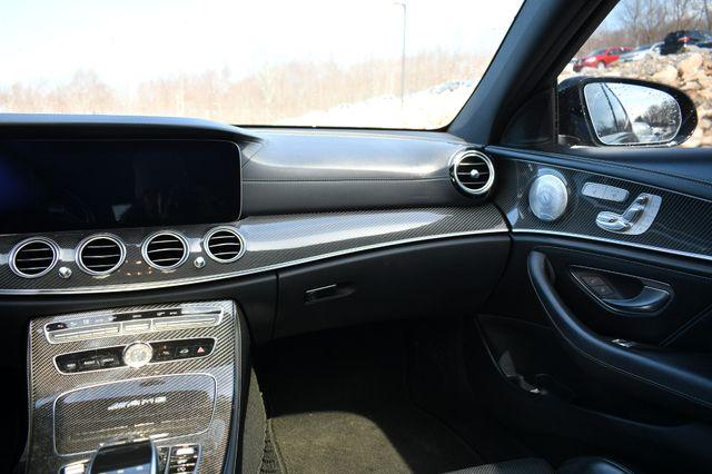2018 Mercedes-Benz AMG E 63 S Wagon Naugatuck, Connecticut 20