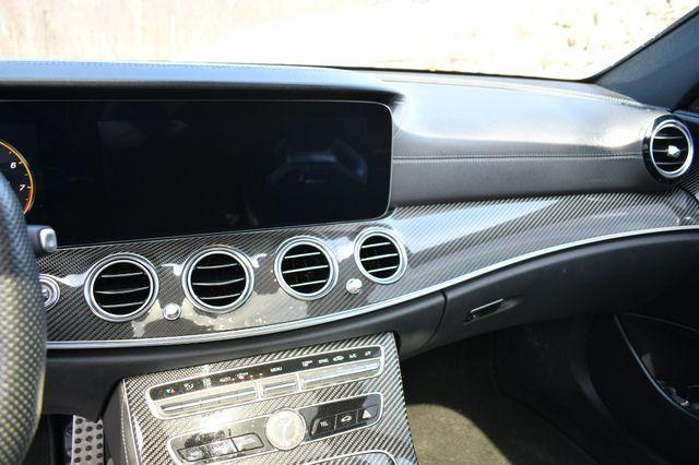 2018 Mercedes-Benz AMG E 63 S Wagon Naugatuck, Connecticut 24