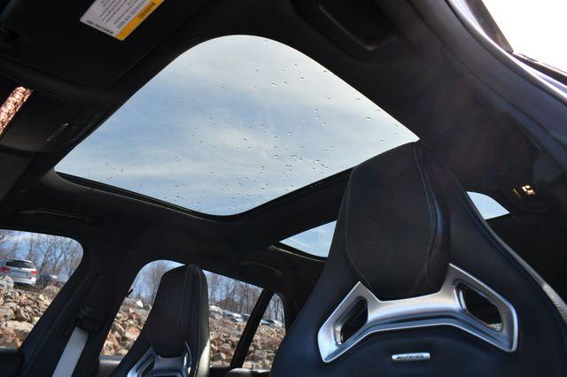 2018 Mercedes-Benz AMG E 63 S Wagon Naugatuck, Connecticut 27