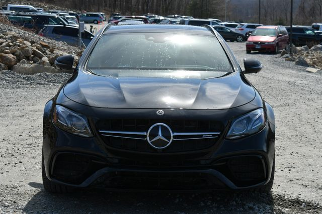 2018 Mercedes-Benz AMG E 63 S Wagon Naugatuck, Connecticut 9