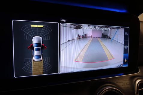 2018 Mercedes-Benz AMG E 63 S* 603 HP* Designo Diamond White* Burmester Sound* | Plano, TX | Carrick's Autos in Plano, TX