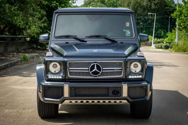 2018 Mercedes-Benz AMG G 65 COST $227,695.00 NEW in Memphis, TN 38115