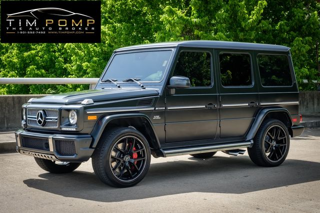 2018 Mercedes-Benz AMG G 65 COST $227,695.00 NEW