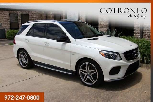 2018 Mercedes-Benz AMG GLE 43 AMG in Addison, TX 75001