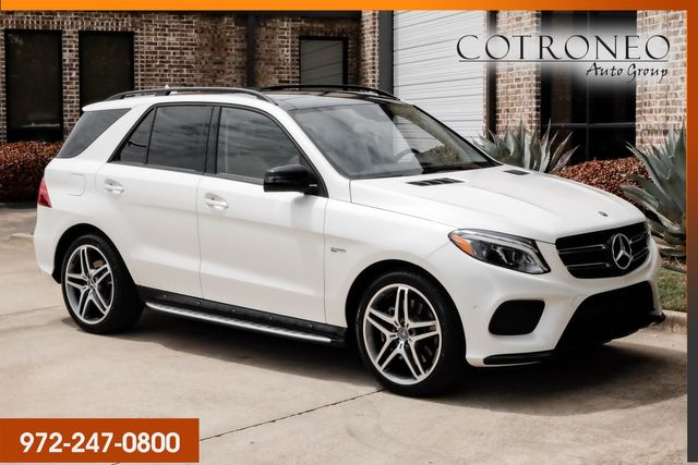 2018 Mercedes-Benz AMG GLE 43 4-Matic in Addison, TX 75001