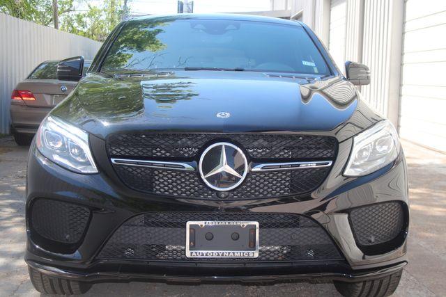 2018 Mercedes-Benz AMG GLE 43 Houston, Texas 1