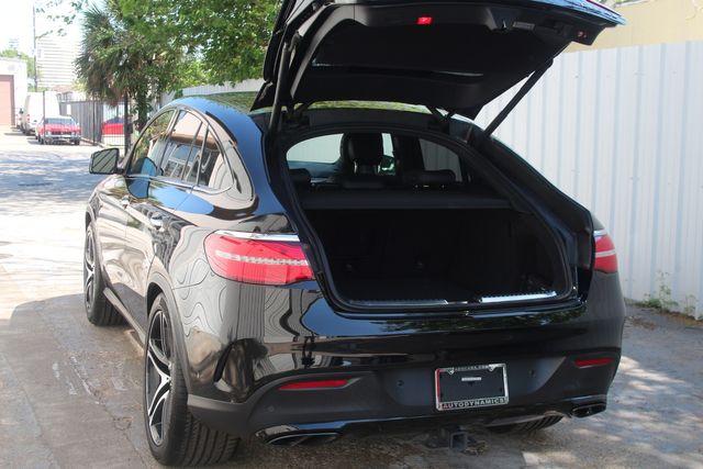 2018 Mercedes-Benz AMG GLE 43 Houston, Texas 11