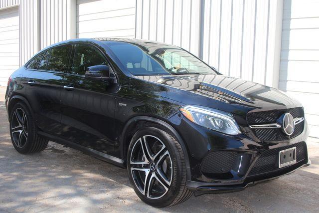 2018 Mercedes-Benz AMG GLE 43 Houston, Texas 2