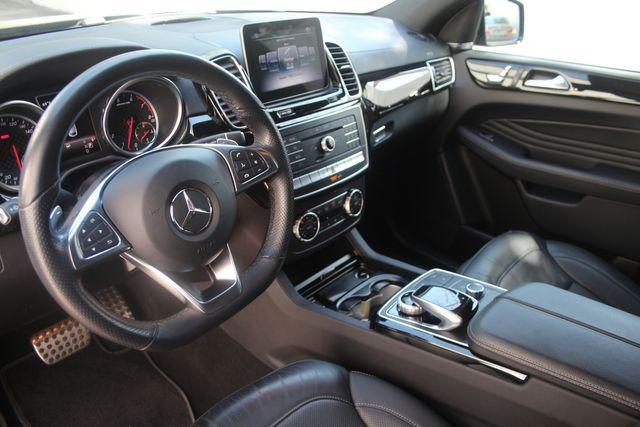 2018 Mercedes-Benz AMG GLE 43 Houston, Texas 20