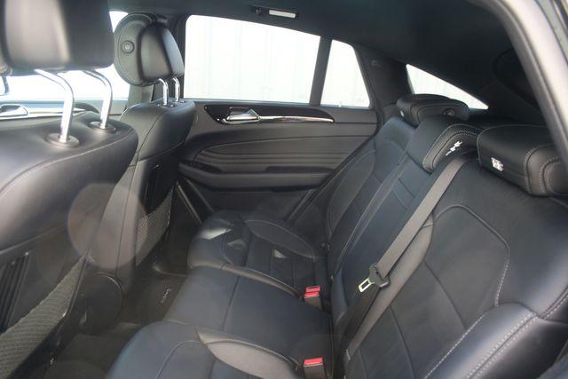 2018 Mercedes-Benz AMG GLE 43 Houston, Texas 23