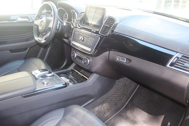 2018 Mercedes-Benz AMG GLE 43 Houston, Texas 25