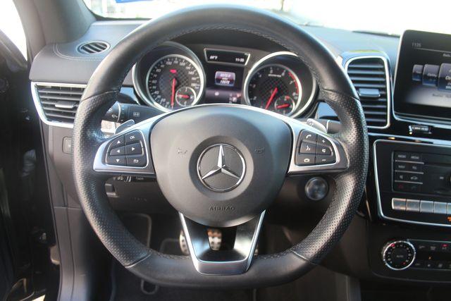 2018 Mercedes-Benz AMG GLE 43 Houston, Texas 27