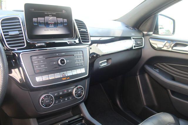 2018 Mercedes-Benz AMG GLE 43 Houston, Texas 29