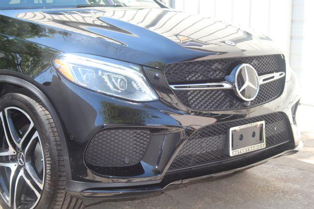 2018 Mercedes-Benz AMG GLE 43 Houston, Texas 3
