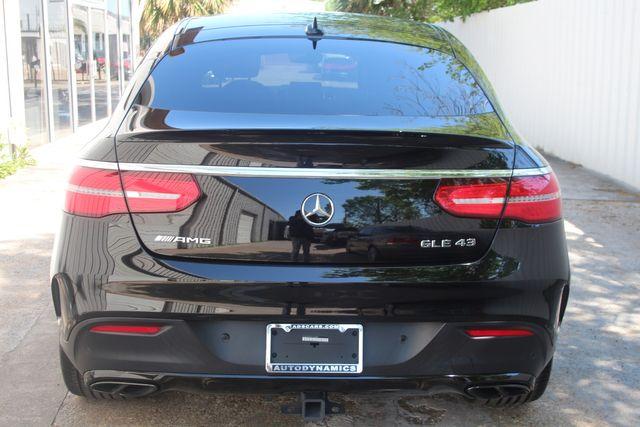 2018 Mercedes-Benz AMG GLE 43 Houston, Texas 8