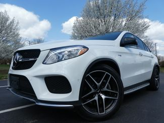 2018 Mercedes-Benz AMG GLE 43 in Leesburg Virginia, 20175