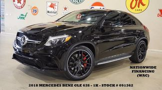 2018 Mercedes-Benz AMG GLE 63 S in Carrollton TX, 75006