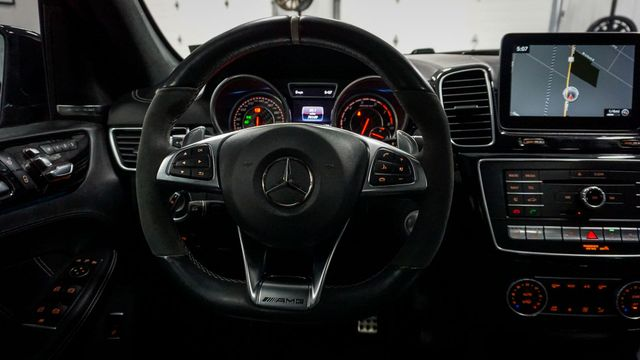 2018 Mercedes-Benz AMG GLE 63 S in North East, PA 16428