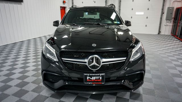 2018 Mercedes-Benz AMG GLE 63 S in Erie, PA 16428