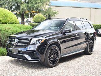 2018 Mercedes-Benz AMG GLS 63 GLS 63 AMG 4MATIC in McKinney, TX 75070