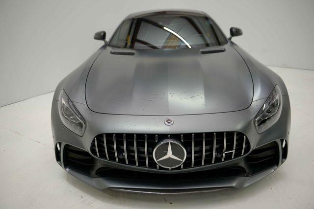 2018 Mercedes-Benz AMG GT R Houston, Texas 2
