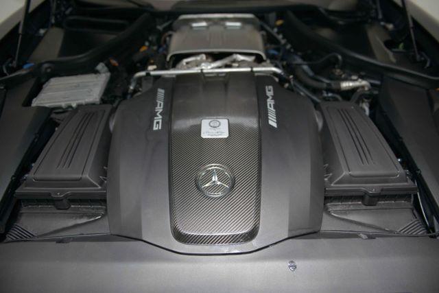 2018 Mercedes-Benz AMG GT R Houston, Texas 32