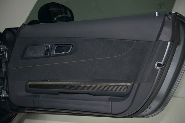 2018 Mercedes-Benz AMG GT R Houston, Texas 20