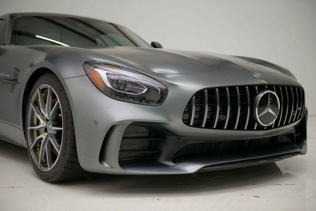 2018 Mercedes-Benz AMG GT R Houston, Texas 7