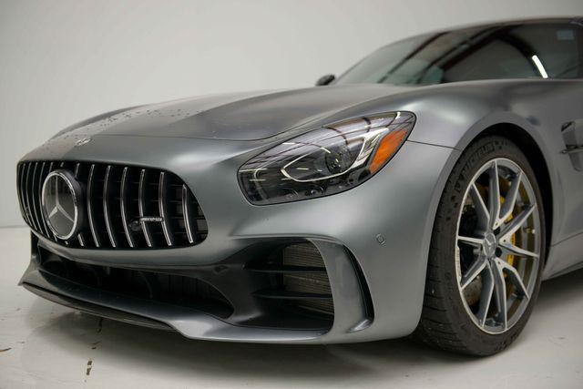 2018 Mercedes-Benz AMG GT R Houston, Texas 8