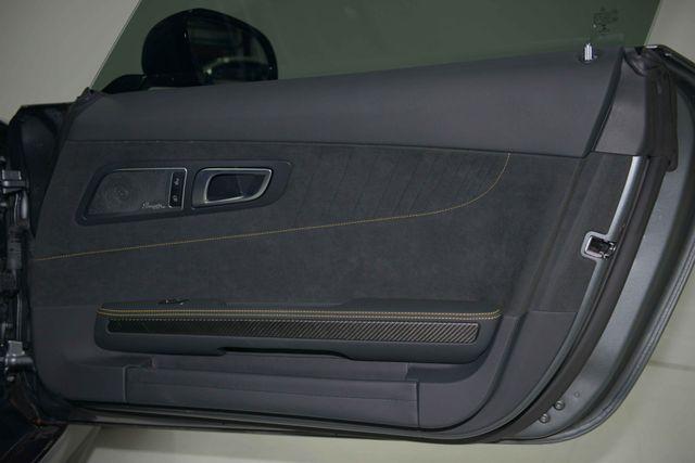 2018 Mercedes-Benz AMG GT R Houston, Texas 22