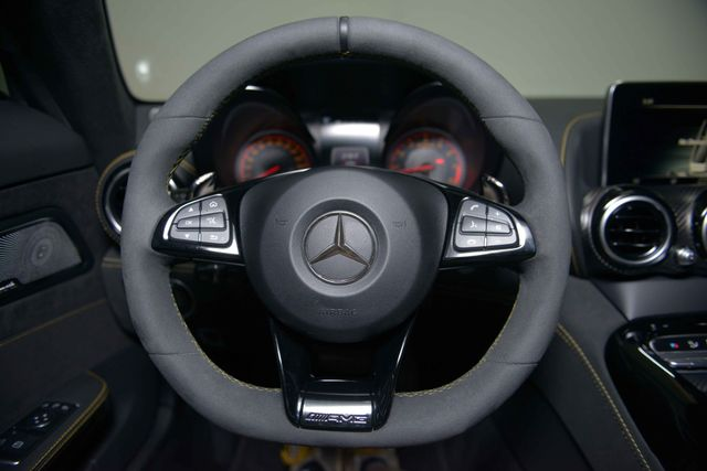 2018 Mercedes-Benz AMG GT R Houston, Texas 26