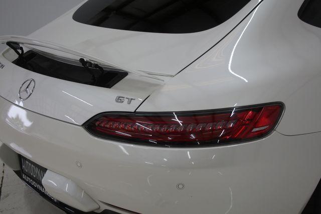 2018 Mercedes-Benz AMG GT Houston, Texas 13