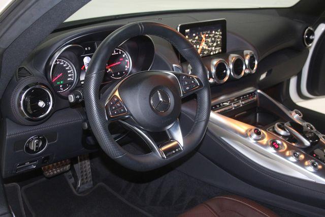2018 Mercedes-Benz AMG GT Houston, Texas 15