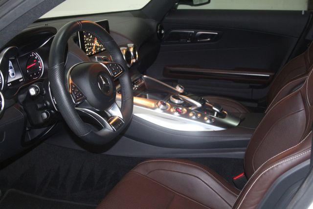 2018 Mercedes-Benz AMG GT Houston, Texas 16