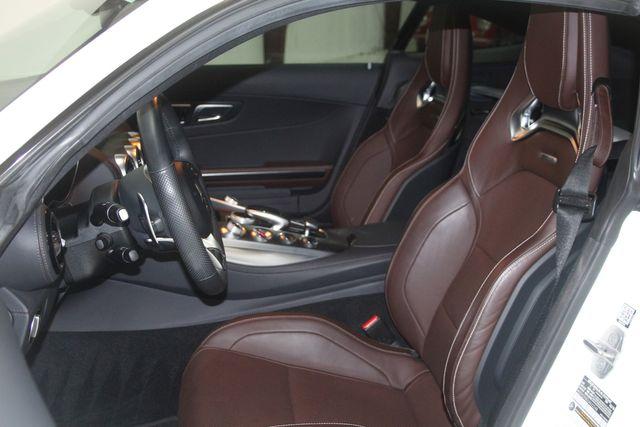 2018 Mercedes-Benz AMG GT Houston, Texas 17