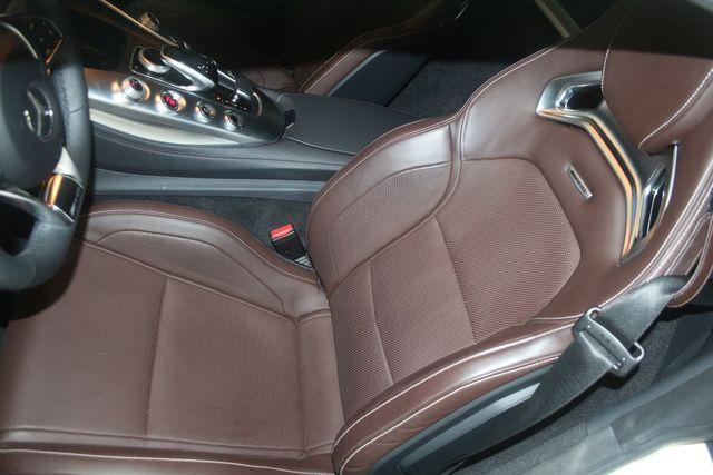 2018 Mercedes-Benz AMG GT Houston, Texas 18