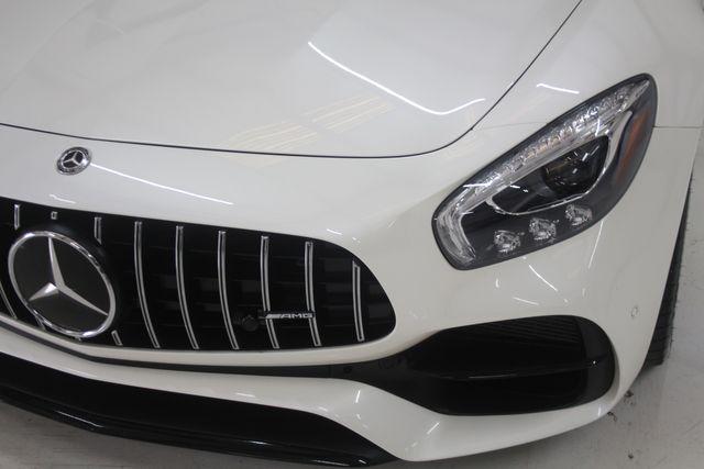 2018 Mercedes-Benz AMG GT Houston, Texas 2