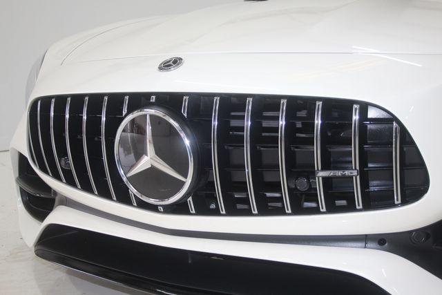 2018 Mercedes-Benz AMG GT Houston, Texas 3