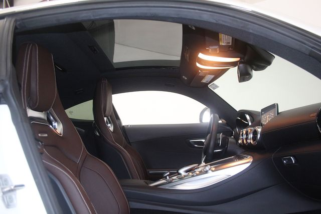 2018 Mercedes-Benz AMG GT Houston, Texas 30