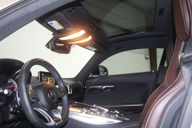 2018 Mercedes-Benz AMG GT Houston, Texas 31