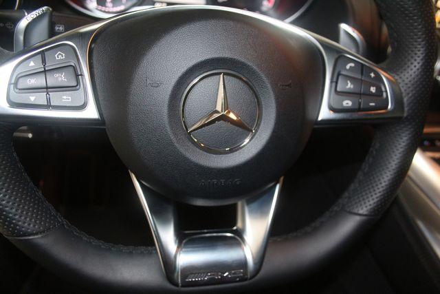 2018 Mercedes-Benz AMG GT Houston, Texas 34