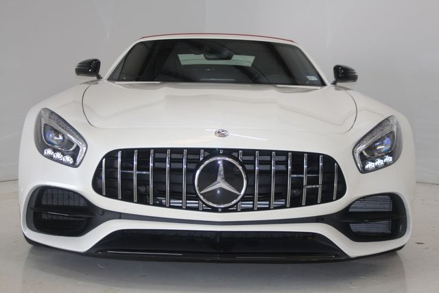 2018 Mercedes-Benz AMG GTC ROADSTER CONVT Houston, Texas 2