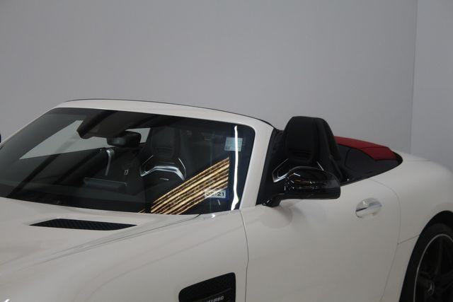 2018 Mercedes-Benz AMG GTC ROADSTER CONVT Houston, Texas 12