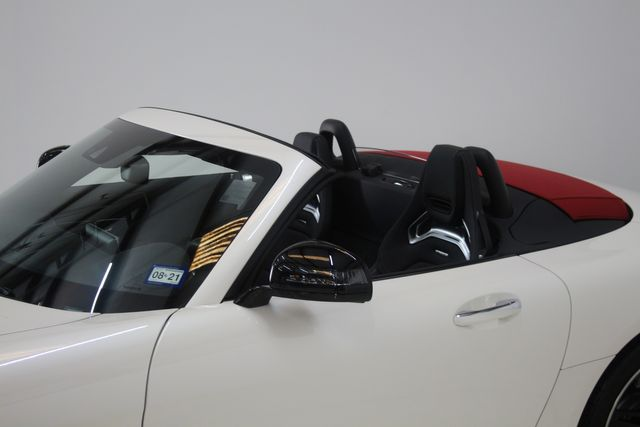 2018 Mercedes-Benz AMG GTC ROADSTER CONVT Houston, Texas 13