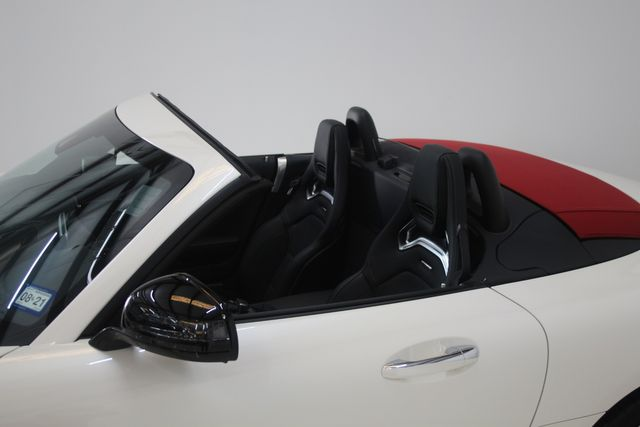 2018 Mercedes-Benz AMG GTC ROADSTER CONVT Houston, Texas 14