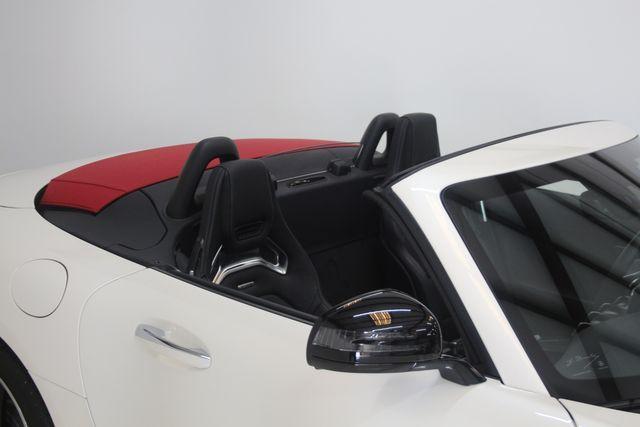 2018 Mercedes-Benz AMG GTC ROADSTER CONVT Houston, Texas 15