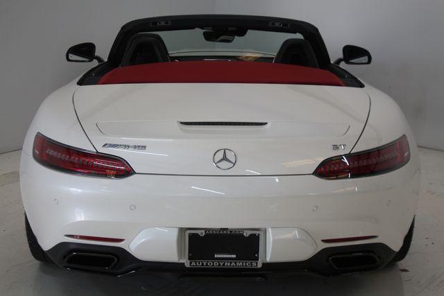 2018 Mercedes-Benz AMG GTC ROADSTER CONVT Houston, Texas 18